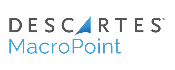 Descartes MacroPoint Logo
