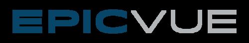EpicVue Logo